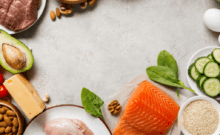 What I Ate Today on Keto